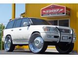 LX 470 4WD