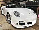 911カブリオレ ターボ ティプトロニックS 4WD