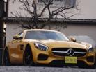 メルセデス・ベンツ メルセデスAMG GT