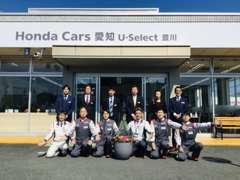 決算商談会開催!人気のN-BOXやNシリーズの優良中古車から試乗車まで多数勢揃い!