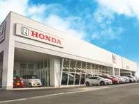 Honda Cars 尾張 小牧原店(認定中古車取扱店)
