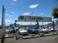 株式会社サン・モトーレン BMW Premium Selection 一宮