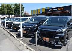 ◆ドレスアップカー専門店◆外内装・エンジン機関など高品質車両のみを厳選して販売しております