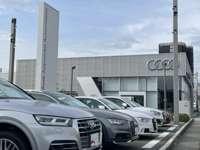 Audi Approved Automobile浜松