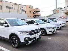 岡崎・豊橋・浜松にて認定中古車センターを展開中。気になる車種はグループでお探し致します。