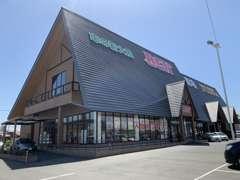 BCN郡山店 店長の増子と申します!地域に密着した店作りと、皆様に少しでも貢献できるよう精一杯頑張りたいと思います!!