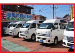 中古車販売担当の内田直翔です。お車のご相談から、探すことも一緒に頑張ります!