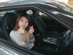 北陸自動車道富山ICから車で10分!大きな看板が目印です★100台規模の展示車の中からお好みの車種をお選び下さい。