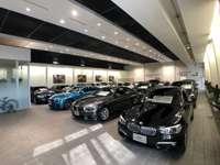 BMW Tokyo BMW Premium Selection 勝どき