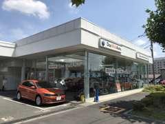 当店は外環【和光IC】より5分。川越街道上り線 関越・東北・常磐からもアクセス良好です♪