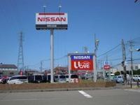 神奈川日産自動車 ユーカーカレスト座間