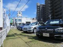 【安心と信頼】を大阪BMW プレミアムセレクション吹田店がお届けいたします。多彩なラインナップも当店の自慢です。