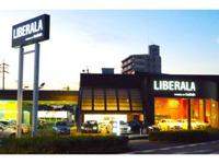 LIBERALA リベラーラ一宮