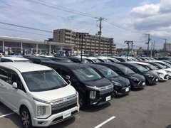 新潟桜木インター店スタッフ一同心よりお待ちしております!