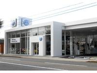 石川トヨタ自動車(株) Volkswagen金沢中央