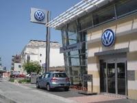 沖縄トヨタ自動車(株) Volkswagen沖縄中央