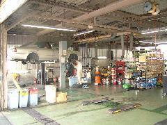 エンジン・足回りなど、トヨタの整備士が全力整備&全力点検。