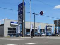 北海道スバル(株) G-PARK札幌