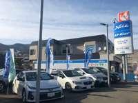 ネッツトヨタ札幌(株) U-Car藻岩店