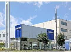 ボルボ・カー大阪中央/東住吉 Selekt premium store