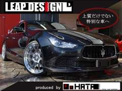 フェラーリ・ランボルギーニMercedez、AUDI、Maseratiなどのインポートブランドを中心にラインアップ。LEXUSもお任せ下さい。