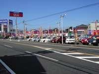 静岡日産自動車(株) 清水町カープラザ