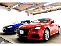 T.U.C.GROUP Audi・VW専門 千葉16号店/(株)へリックス