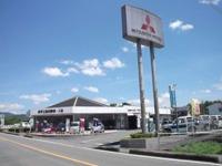熊本三菱自動車販売 クリーンカー人吉