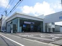 新潟自動車産業(株) Volkswagen新潟