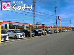 新しくなった認証工場です。国家資格を持った整備士がお客様に安心をお届けします。車検や修理など、お気軽にお問い合わせ下さい