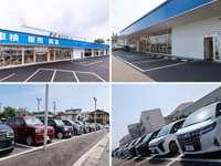 NEXTAGE(ネクステージ) 岡崎美合 軽自動車専門店