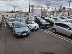 ネクステージは宮城県内販売台数NO.1!!ネクステージだったら皆様ご希望のお車を探し出せます!