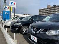 NEXTAGE(ネクステージ) 仙台泉 SUV専門店