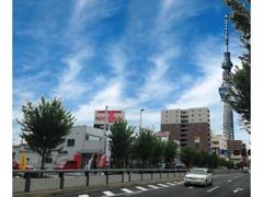 ようこそ!☆日産プリンス東京販売 P'sステージ葛飾立石へ☆選ぶ楽しさをお届け致します!