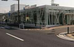 市営地下鉄グリーンライン東山田駅より2分!