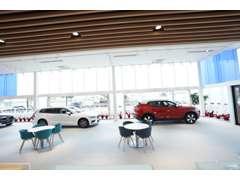 ボルボの新車、中古車、サービスはボルボ・カー滋賀へ!