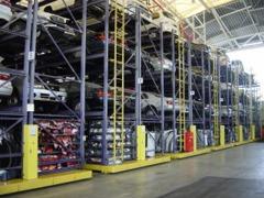 車に興味がある方なら工場内を見学するだけでも楽しいですよ♪