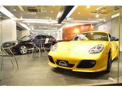 欧州車とレクサスをメインに品質も価格もご満足頂けるお車をご提供させていただきます。