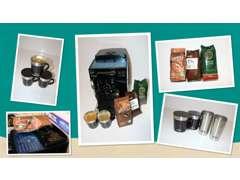 有名カフェの豆を使用し挽きたてのエスプレッソコーヒーをご用意致しております!その他のお飲み物も多数ご用意しております☆