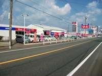 浜松日産自動車(株) Ucars掛川店