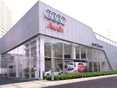 アウディジャパン販売グループ Audi Approved Automobile 豊洲 こちらのお車も当店にてご案内可能で御座います。