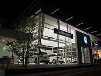 株式会社サンヨーオートセンター Volkswagen福山