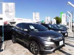 Honda車のノウハウを使ったきめ細かなサービス、メンテナンスをご提供しております。(中部運輸局指定工場)