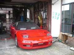 実用車から趣味の車まで、飯島自動車にお任せください!