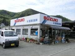 お気軽にお問い合わせ、ご来店ください。よりよい車販売や整備を努めます。豊富な車種を展示しております。