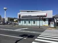 東日本三菱自動車販売 厚木店