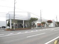 東日本三菱自動車販売 阿見店
