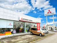 東日本三菱自動車販売 鹿島店