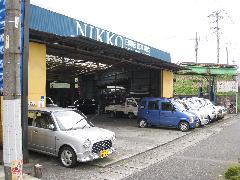 ご購入のお客様は次回 車検時 オイル交換無料でやります。