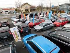 ★アウディ・ボルボ・VWの事は当専門店にお任せ下さい。日本中の欧州車好きの皆様にトータル的な輸入車ライフをご提供します。